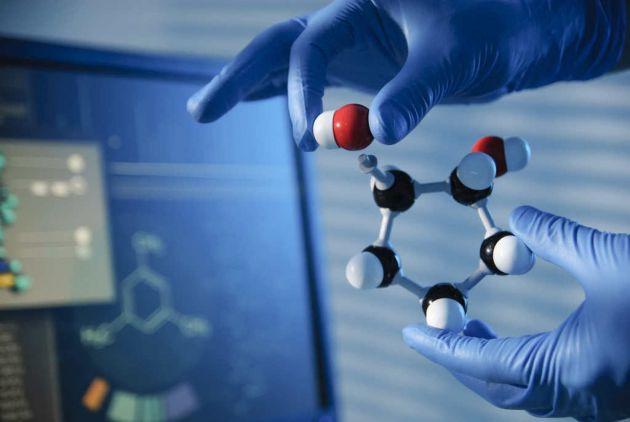 División Química